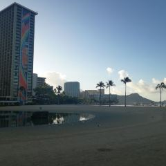 Duke Kahanamoku Lagoon User Photo
