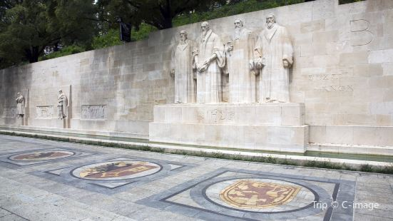 Reformation Monument