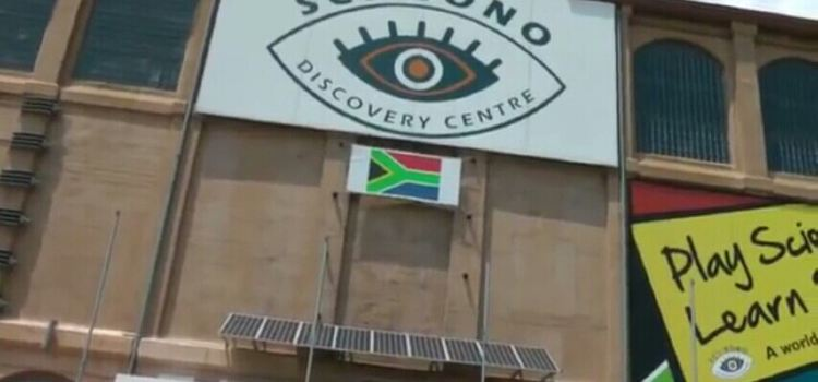 Sci-Bono Discovery Centre1