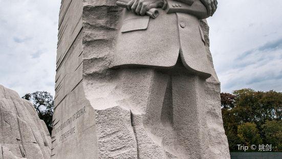 馬丁·路德·金紀念碑