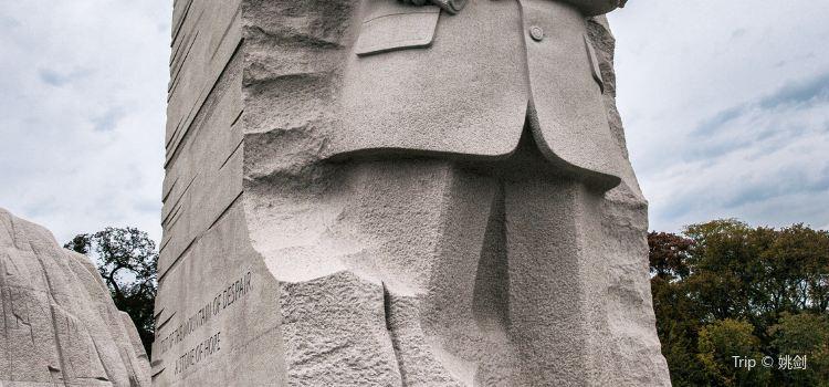 Martin Luther King Jr. National Memorial1