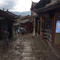 麗江古城用戶圖片
