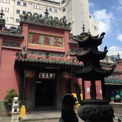 Emperor Jade Pagoda User Photo