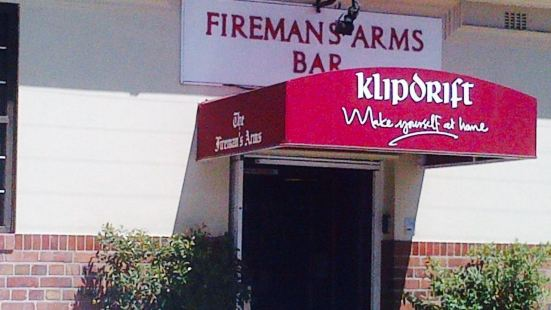 The Firemans Arms