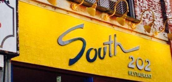 South 202 Mediterranean Cuisine