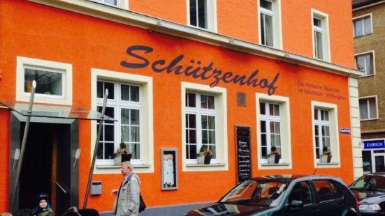 Schutzenhof