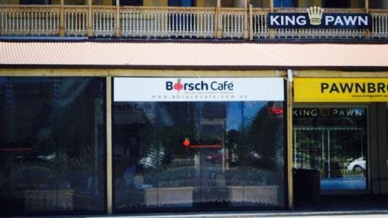 Borsch Polish Cafe