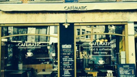 Cafematic