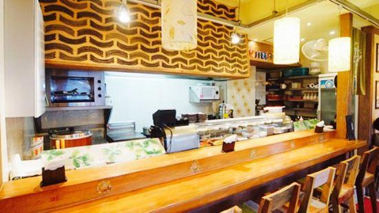 景福宮樸光日壽司咖啡店