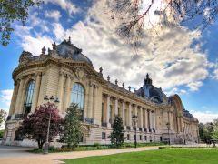 法国巴黎经典地标旅拍1日游