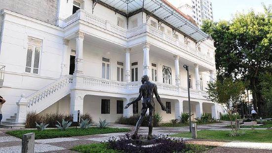 Palacete Das Artes Rodin Bahia