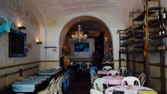 Murci Wine Bar