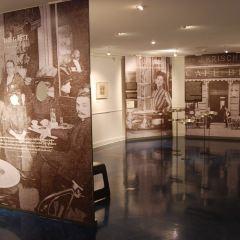Johann Jacobs Museum User Photo