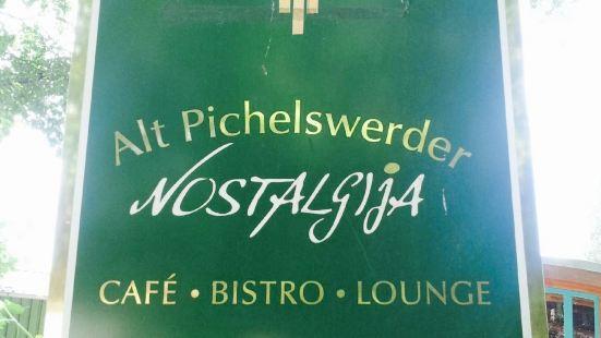 Alt Pichelswerder Nostalgija-停業