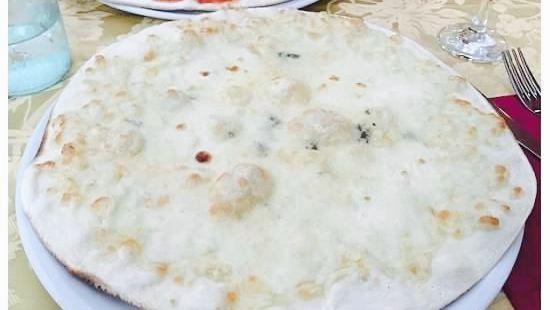 Osteria Pizzeria