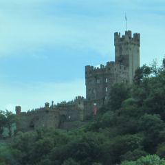 Burg Reichenstein Castle用戶圖片
