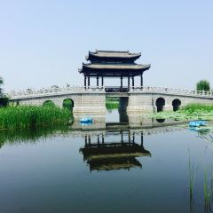 장춘북호국가습지공원 여행 사진
