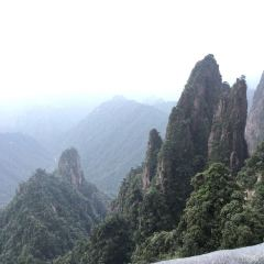 Tiantai Mountain of Mangshan User Photo
