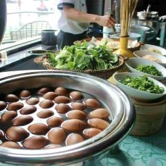 Coffee Zhi Yi ( Yi Hao Qiao Jin Di Square ) User Photo
