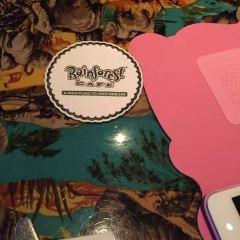Rainforest Cafe User Photo
