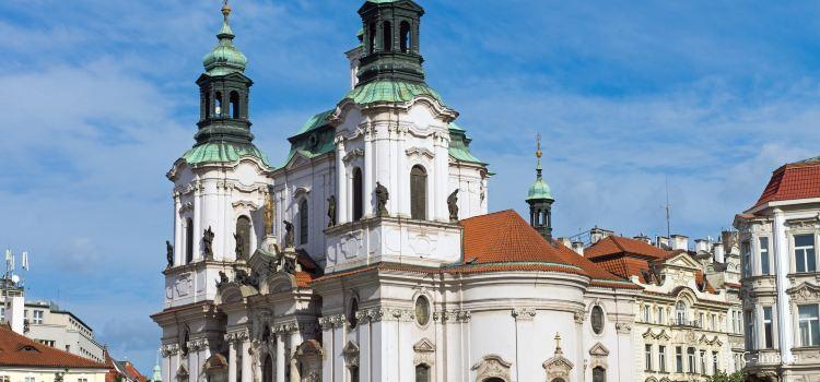 St Nicholas Church2