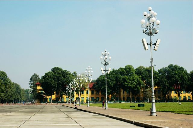 바딘 광장