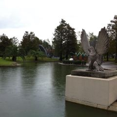 Louis Armstrong Park User Photo