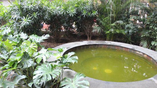 Jinlangyu International Hotel Yuyang Hot Springs