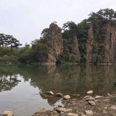 룡계곡 여행 사진