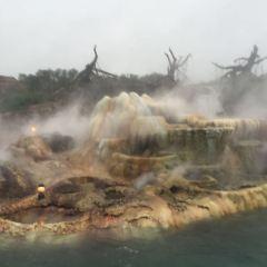 雷鳴山漂流用戶圖片