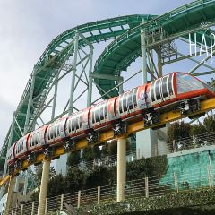 E-DA Theme Park User Photo
