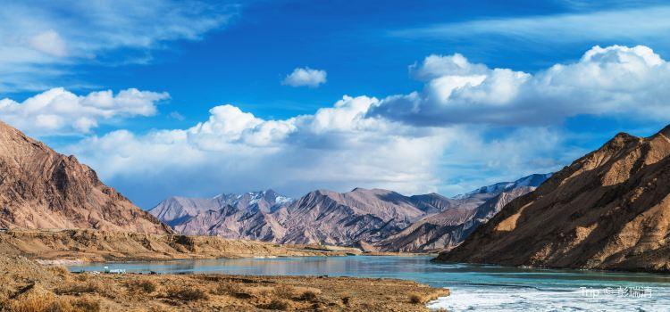 Kunlun Mountain Pass3