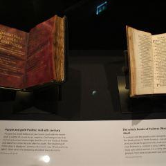 보드레이안 도서관 여행 사진