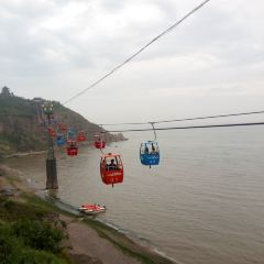 톈헝산(전횡산) 여행 사진