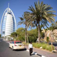 Burj Al Arab Jumeirah User Photo
