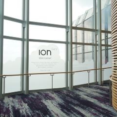 ION Sky User Photo
