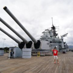 Missouri Battleship Memorial User Photo