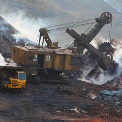 海州露天礦國家礦山公園用戶圖片