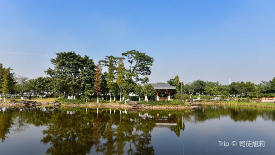 Shuimoyuan
