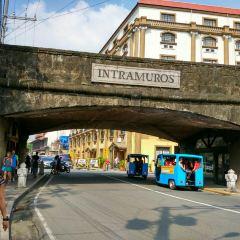 인트라무로스 여행 사진