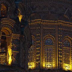 聖薩爾維教堂用戶圖片