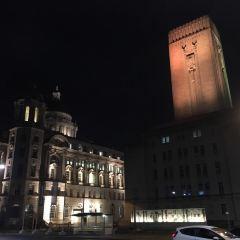 Liverpool User Photo