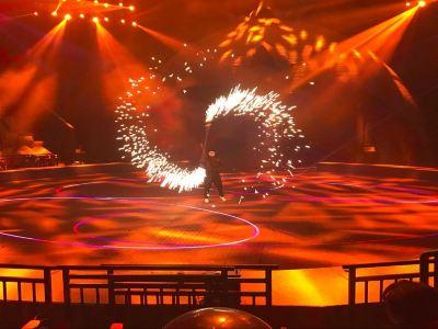 Yuantong International Circus