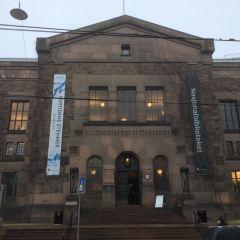 National Library (Nasjonalbiblioteket)用戶圖片