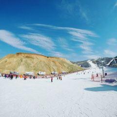 Mengdumei Ski Resort User Photo