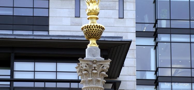 Monument to the Great Fire of London2