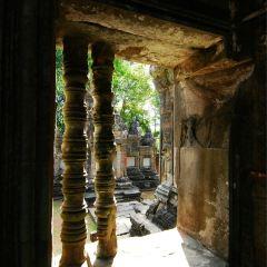 톰마논 여행 사진