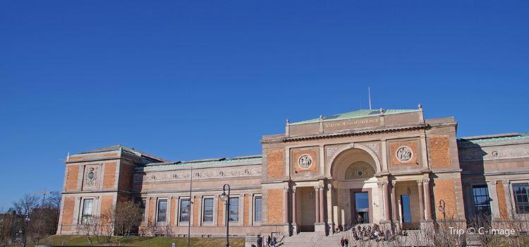 National Gallery of Denmark1