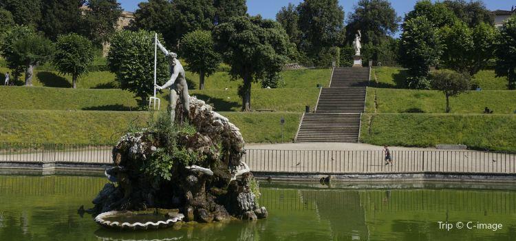 波波里花園3
