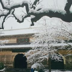 Sun Yatsen Mausoleum (Zhongshan Ling) User Photo